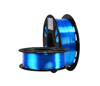 Rainbow PLA Filament from DO3D