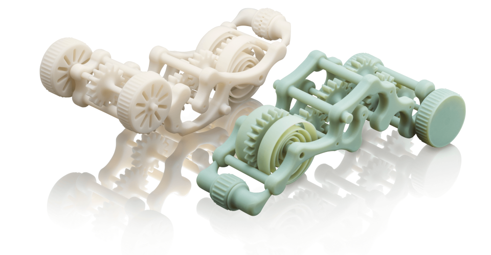Tips on Making 3D Printed Molds