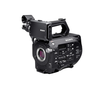 SONY PXW-FS7 XDCAM SUPER 35 CAMCORDER