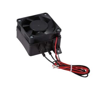 12V PTC fan air heater from Mumusuki