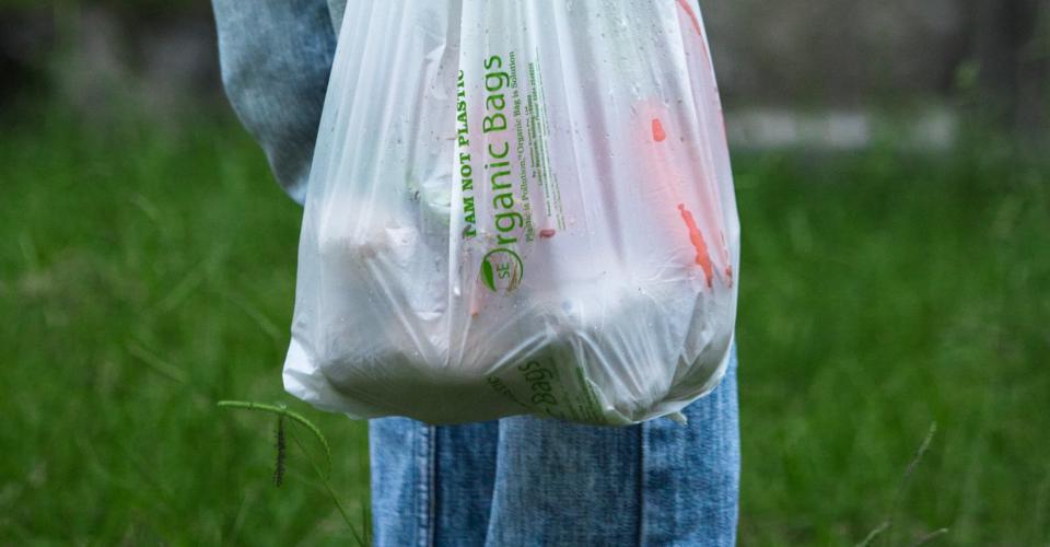 Are Biodegradable Plastics Truly Biodegradable?