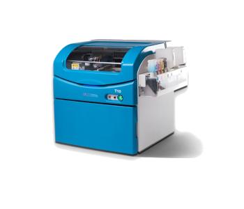 ComeTrue T10 Full-Color 3D Printer