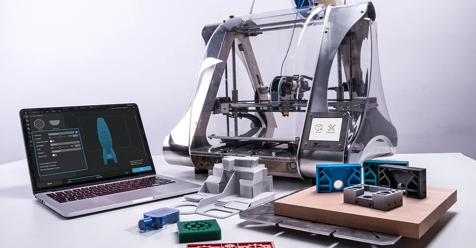 Has 3D Printing Changed the World?