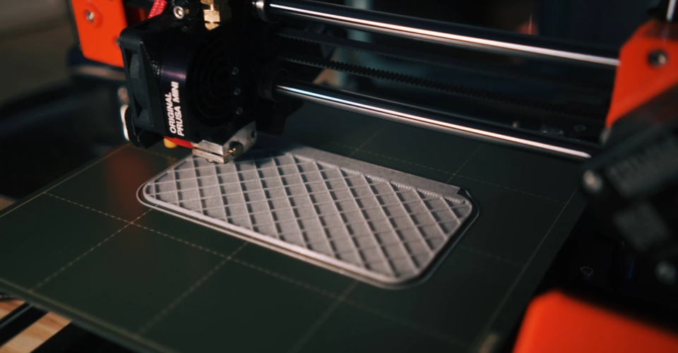 How to Estimate 3D Printing Time
