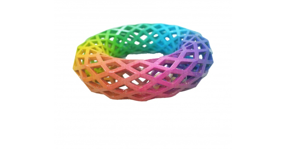 The Best 3D Printers for Multicolor or Full Color