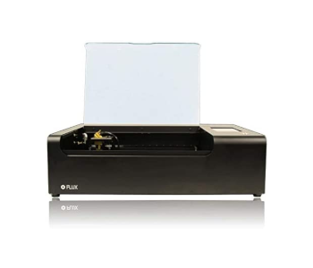 beamo Desktop Laser Cutter and Engraver from Micro-Make
