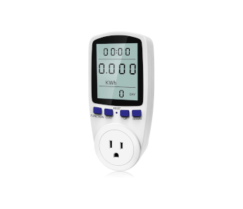 kuman Electricity Usage Monitor