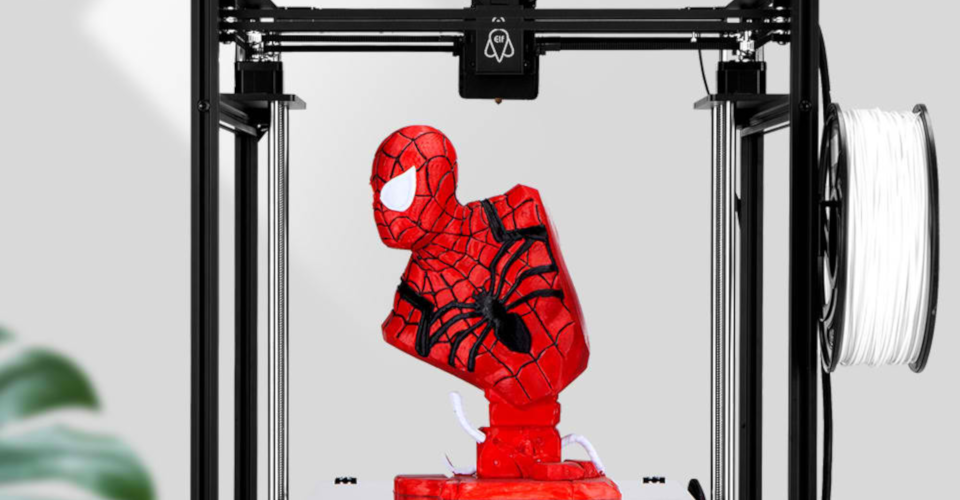 CoreXY 3D Printers – How Are They Different from Cartesian 3D Printers?