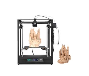 Creativity CoreXY Structure Remote Range Elf 3D Printer