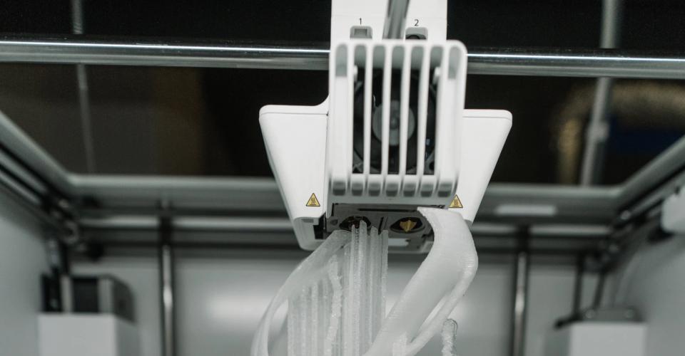 Should Your 3D Printer Have A Filament Run-Out Sensor?