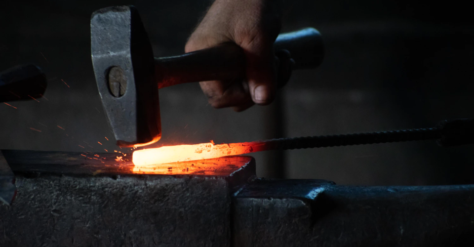 The Basics of Forging and Different Types of Forging Processes
