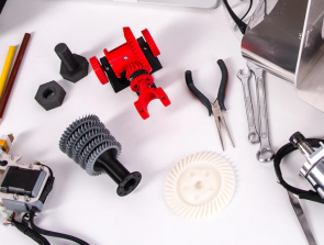 8 Models to Try with Your Dual Extruder Printer