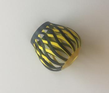 Dual Extrusion Vase