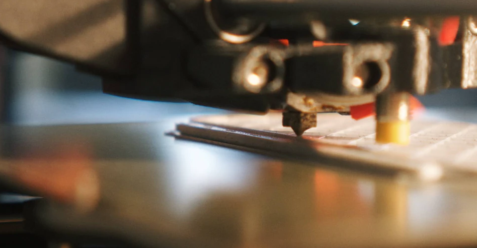 Heat Creep in 3D Printing – What It Is and How to Avoid It