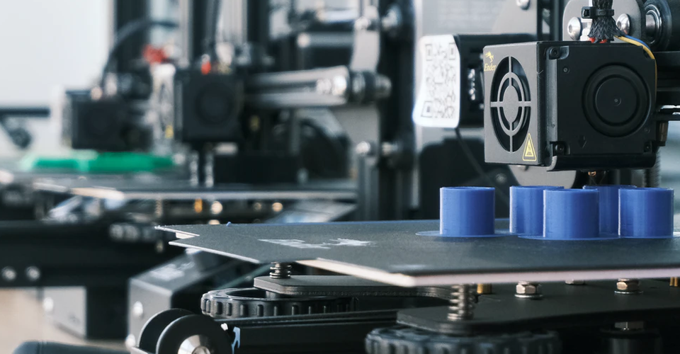 What to Do with Your 3D Printing Scraps