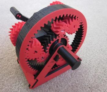 3D printing pre-made models