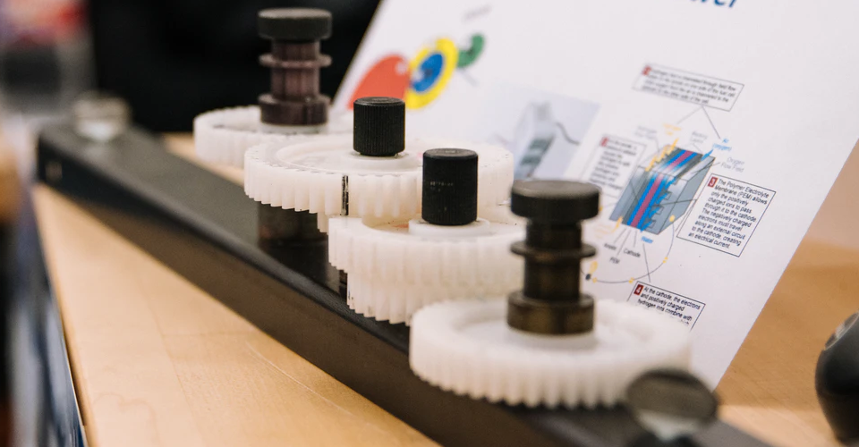 A Guide to 3D Printing Functional Gears