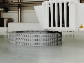 Automated Post-Processing in 3D Printing – The Final Piece of the Puzzle