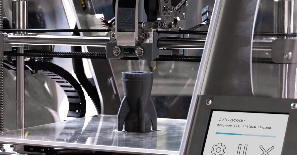 Cleaning Filament for 3D Printers – What It Is and How to Use It