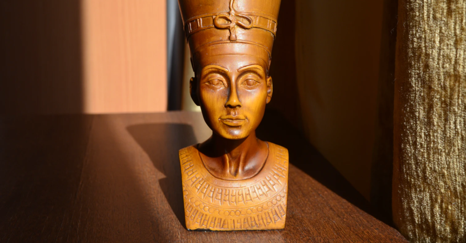 How 3D Printing and Scanning Helps Archaeologists