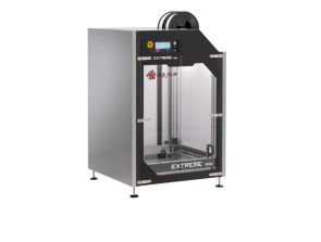 Large-Format 3D Printing – Examples and Applications