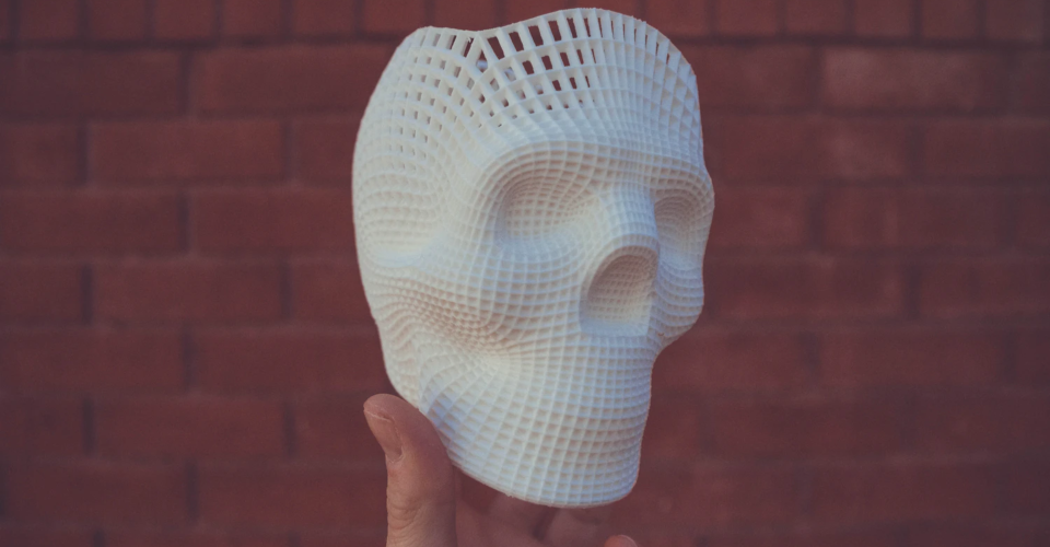 3D Printed Art: What is it and examples of it