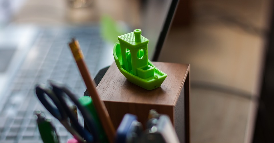 7 Spruced Up Alternatives to the 3DBenchy