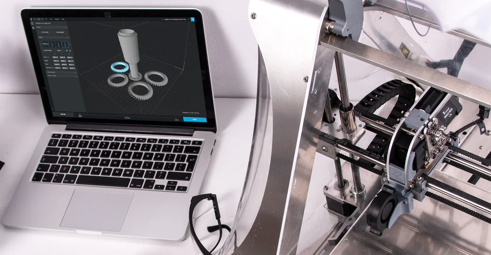 The Cybersecurity Risks Posed by 3D Printing