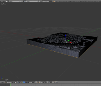converting-flat-maps-into-their-3D-version
