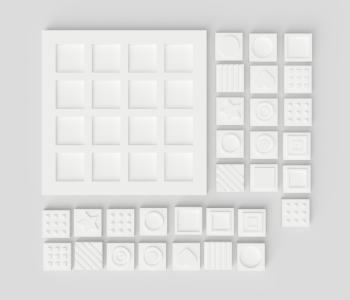 lovable-tangram-tiles