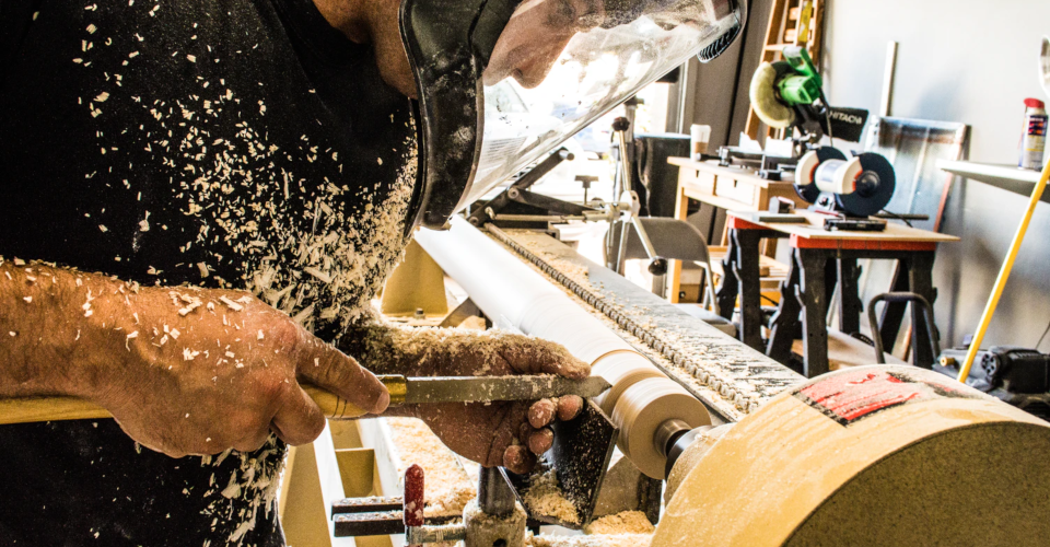 3D Printing and Woodworking – A Perfect Combination