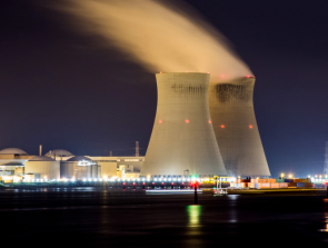 Alabama Nuclear Plant to Use 3D Printed Parts