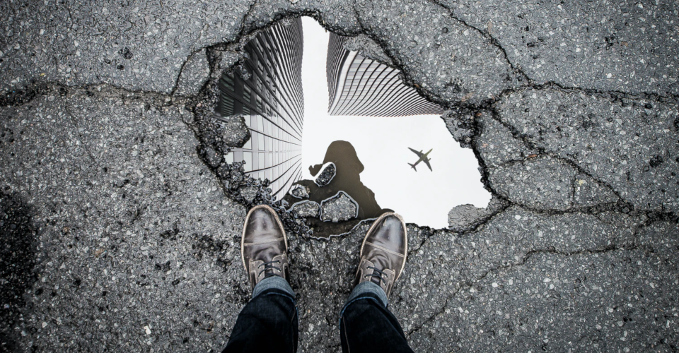 How Will the UK Fix Potholes with 3D Printing?
