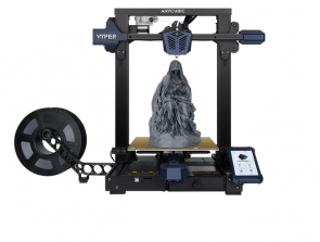 The New Anycubic Vyper 3D Printer – Beginner-Friendly at A Mid-Range Price