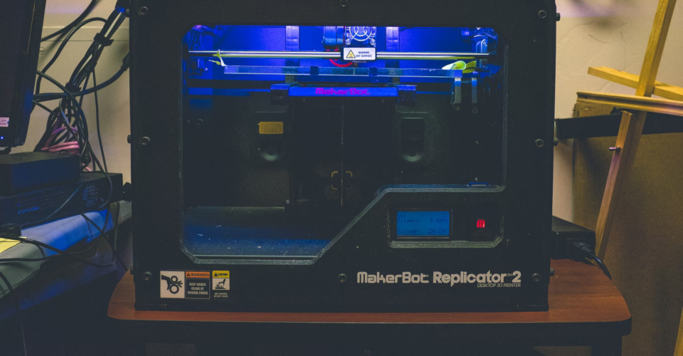 3D Printer Rental: Do You Buy or Lease?