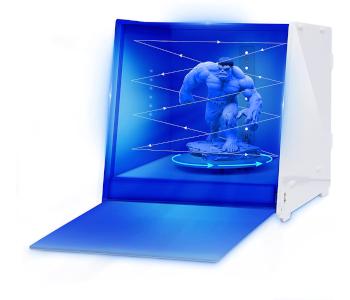 SUNLU Resin UV Curing Box