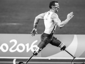 The Paralympics as a Showcase of 3D Printing Technology