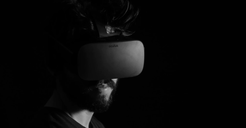 Virtual Reality as the Next Frontier for Mental Healthcare