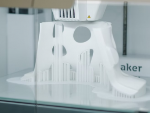 A Guide to 3D Printing Support Structures in Cura