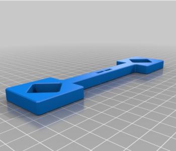 Dimensional-Calibration-model