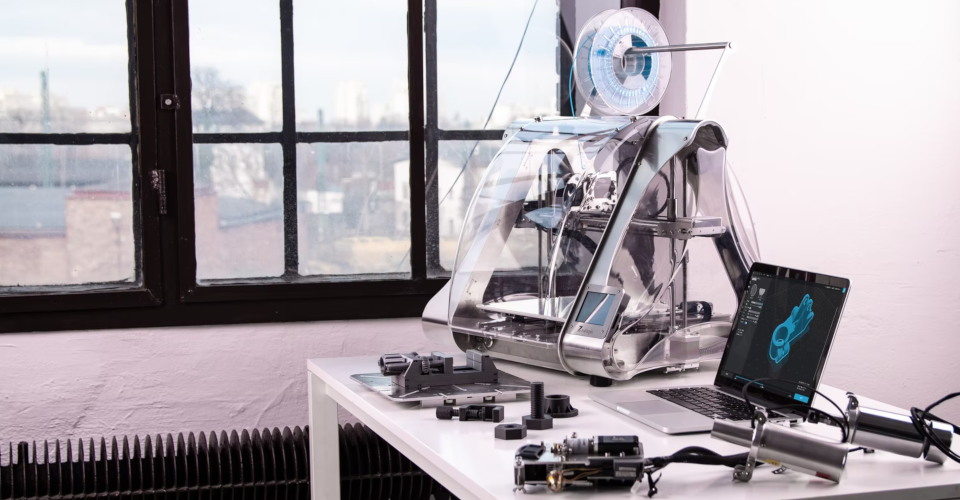 Where Should You Place Your 3D Printer In Your Home?